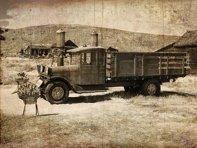 Cars, Trucks and moving stuff