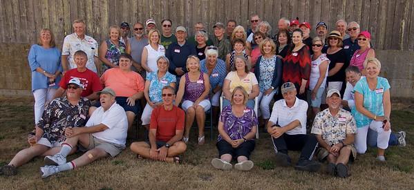 2017 BHS Reunion