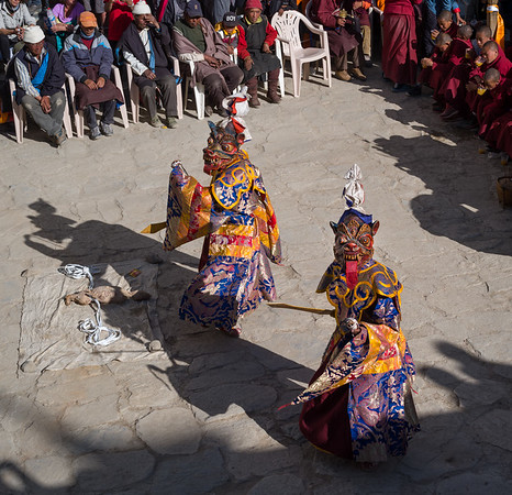 Tiji Dance Festival