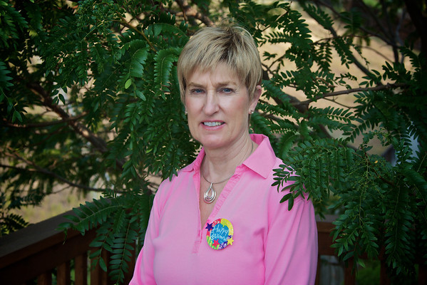 Donna's Retirement, Summer 2012