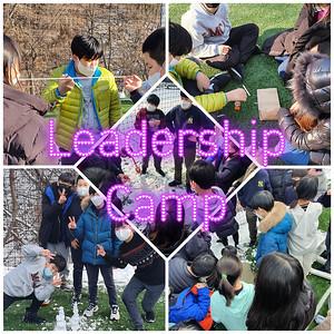 MCA Leadership Camp