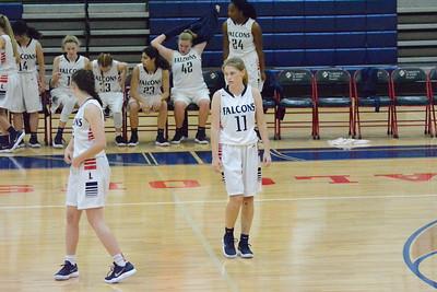 JV Basketball-kyra