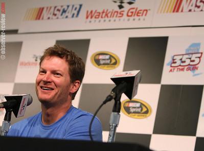 Friday NASCAR WGI 2012