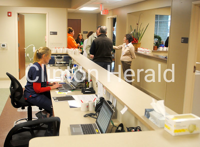 1-12-14 Medical Associates Clinic