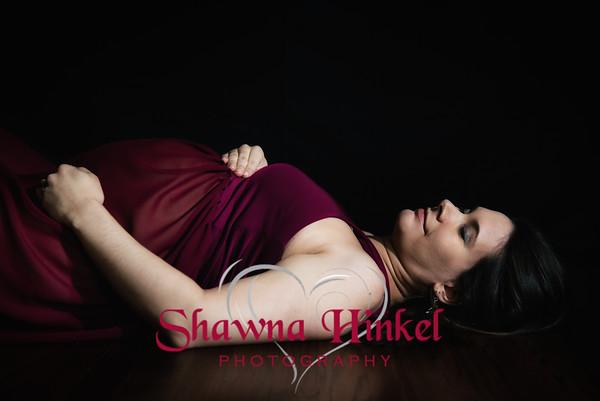 Rebecca Maternity