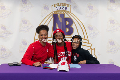Signing Day | Fall 2109