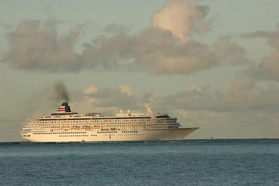 MS Asuka II 12.31.2010