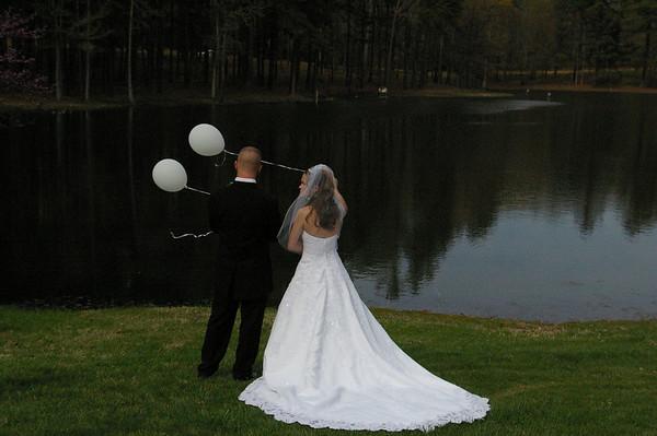 Amanda & Donald Wedding