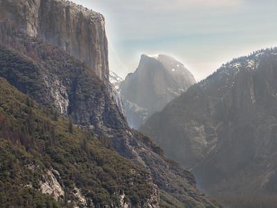 Yosemite Spring (Earth Day, 2017)