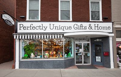 Perfectly Unique Gift shop