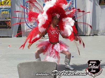 Carnivals 2K10