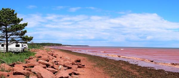 Prince Edward Island (PEI) #2