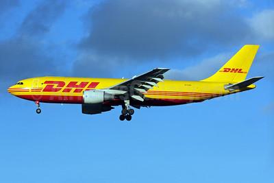 DHL (Air Contractors)