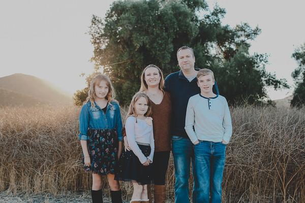 Farmer Family 2020