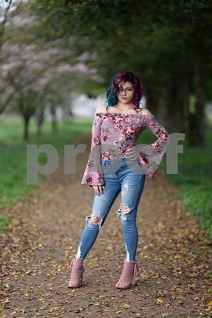 Marina Carrilon Shoot