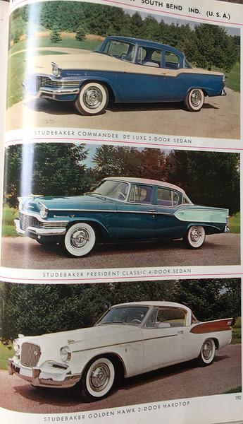 International Catalogue of Automobiles