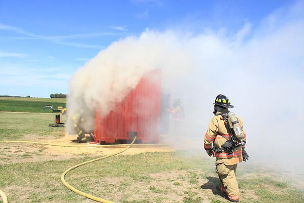 Monroe Fire School 2012