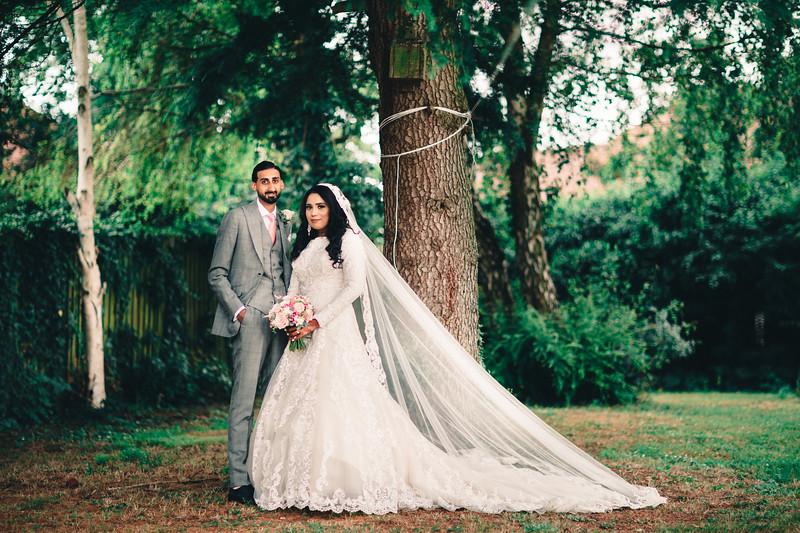 Ayaz Wedding