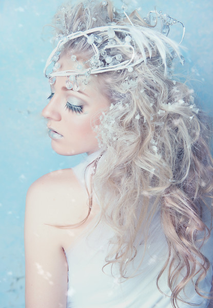 Ice Queen Creative