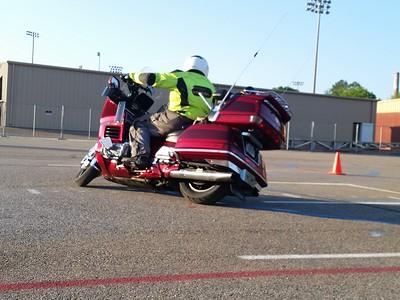 Preparing for Bike Bonding Classes