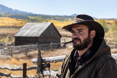 Cowboy Pete