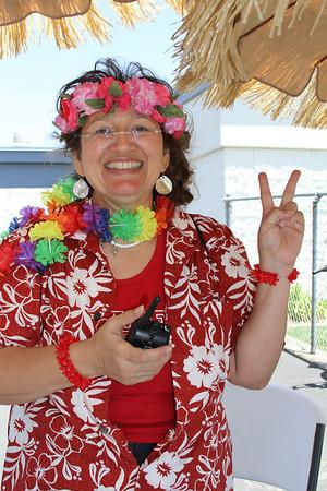 CAPE Aloha Picnic 6/9/12