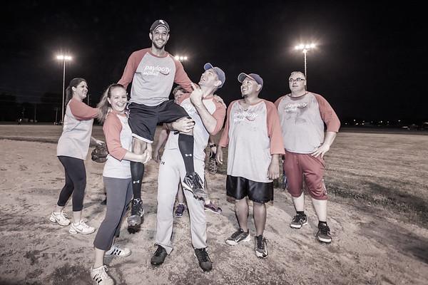 07.25.16 - PCTY Softball