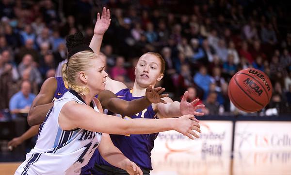 Central Aroostook girls vs Southern Aroostook