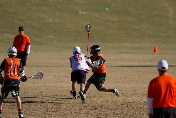 Lawless Lacrosse 2010 Palm Desert Tournament