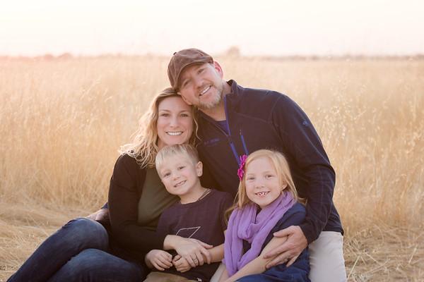 Wantt Family 10-2107