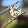 2.37ct Transitional Cut Diamond, GIA M SI2 49