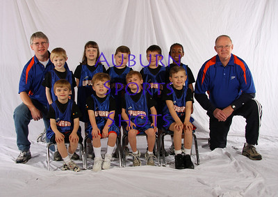 2010 Team and Individual