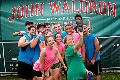 6th Annual John Waldron Wiffle Ball Tournament
