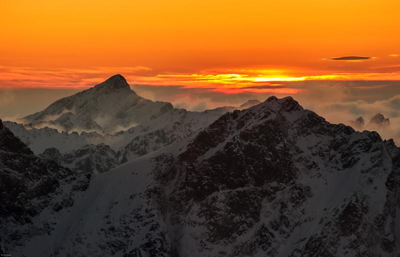 High Tatras Wilderness frozen in Time / Vysoké Tatry Divočina zamrznutá v čase 2007