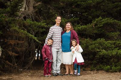 Reis Family 2015