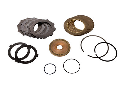 ​JOHN DEERE 40 50 6000 SERIES PTO KIT PACK 51M7017