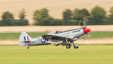 20180923 Battle of Britain Airshow - IWM Duxford