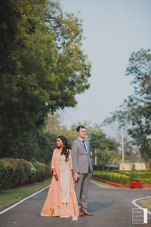 Kanika & Dhruva