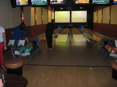 GHOG Bowling Night