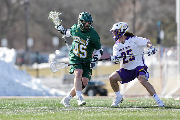 Vermont Catacombs v. Albany Great Danes (Mens) 3-17-18