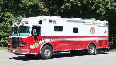 Massachusetts Dept. of Fire Services