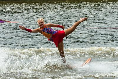 Waterski - Badgerland [d] Aug 13, 2017 Nationals