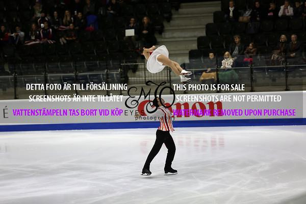 Junior World Championships 2015