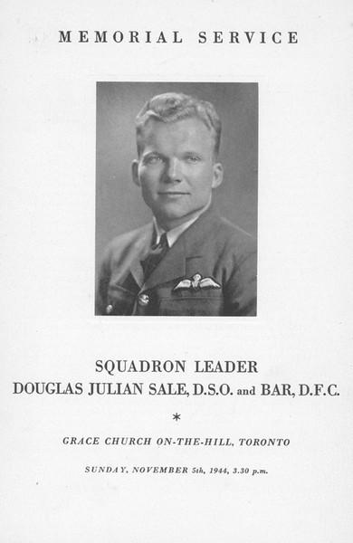 Douglas Julian Sale