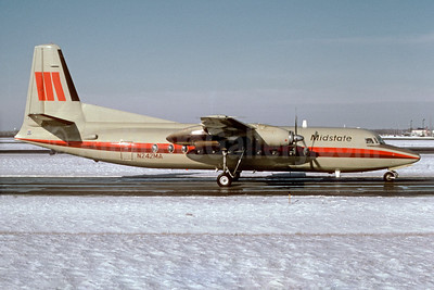 Midstate Airlines (2nd)
