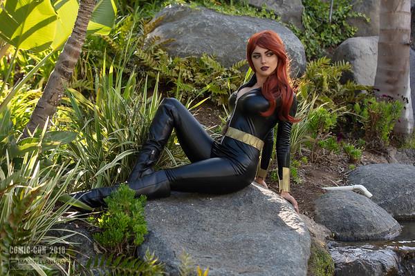 Black Widow by Sequoia