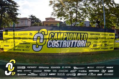 Campionato Costruttori EP - Livorno