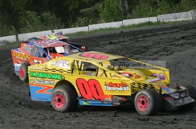 Bear Ridge Speedway 05/22/10
