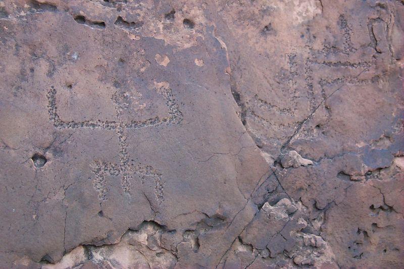 Petroglyphs   (May 28, 1999, 08:42am)