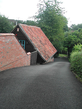 Woodbridge, Co. Sufflok, England